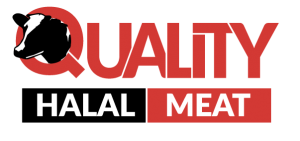 Quality halal meat